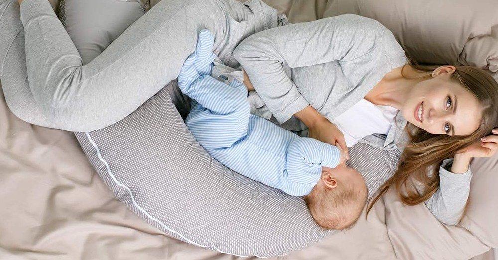 coussin-allaitement meilleur